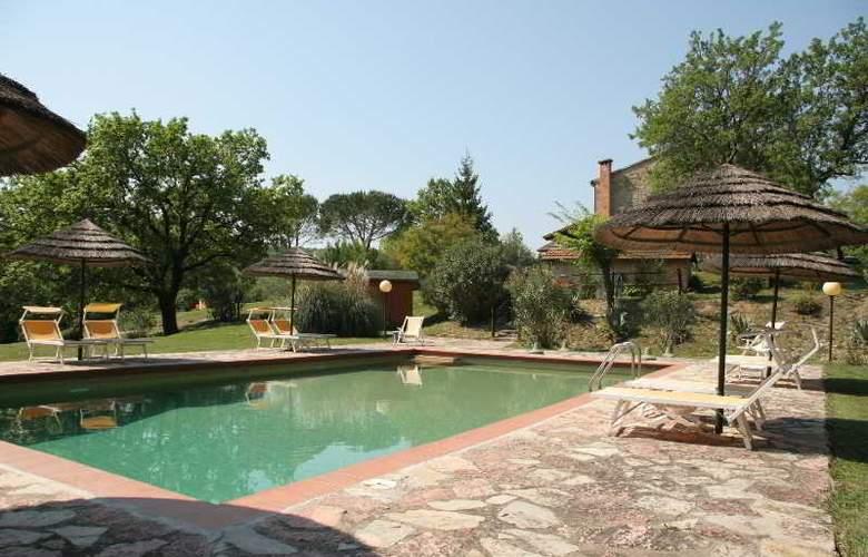 Campo di Carlo - Pool - 11