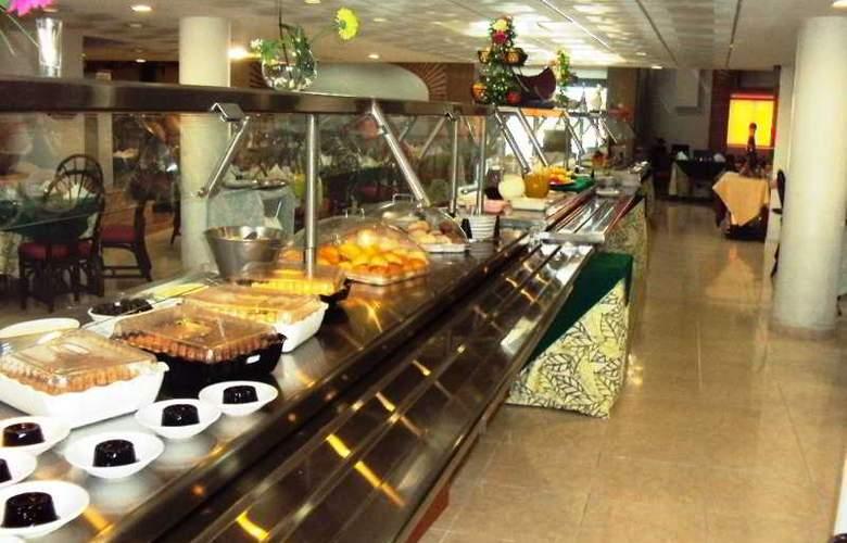 Maria Dolores - Restaurant - 12