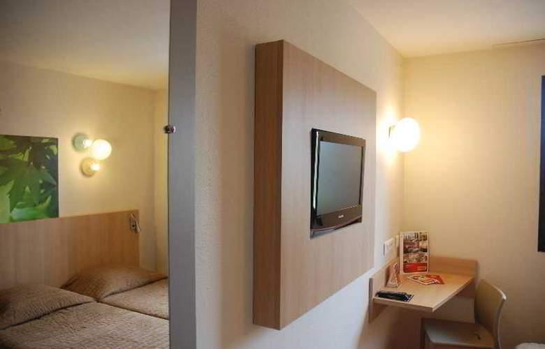 Balladins La Rochelle Aytre - Room - 2