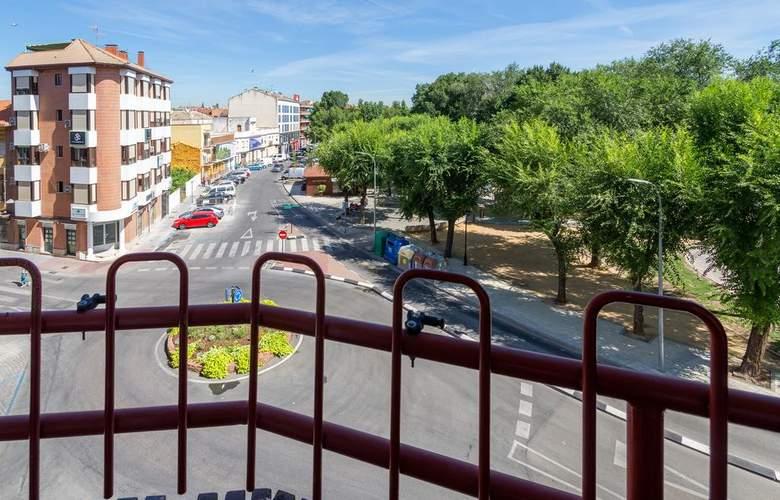 Gran Via - Terrace - 3
