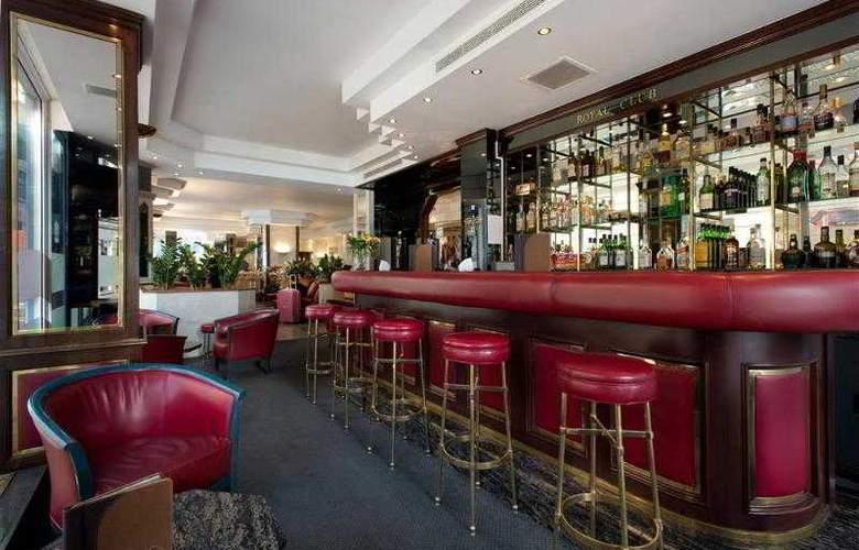 Best Western Royal Centre - Bar - 3