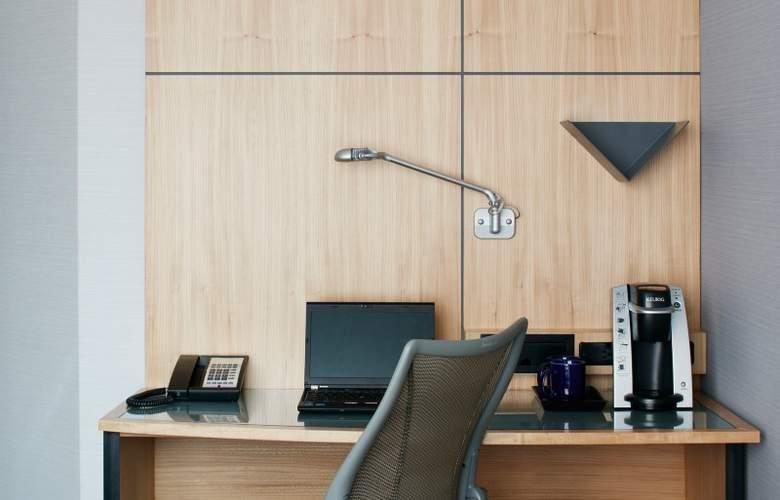 Club Quarters World Trade Center - Room - 6
