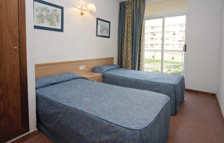 Cye Holiday Centre - Room - 6