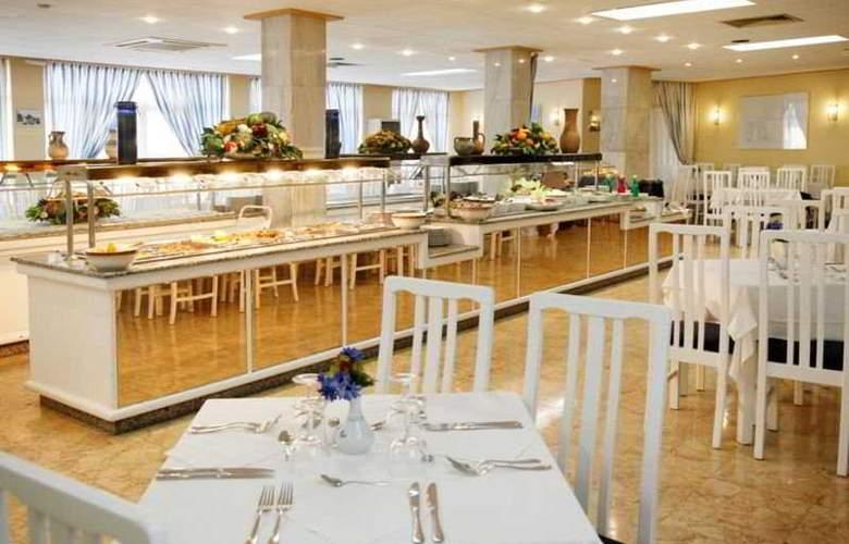 Roc Linda - Restaurant - 6