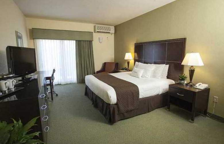 Doubletree American Canyon - Hotel - 7