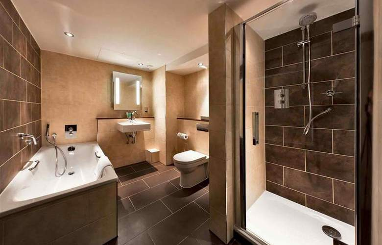 Mercure London Staines - Room - 30