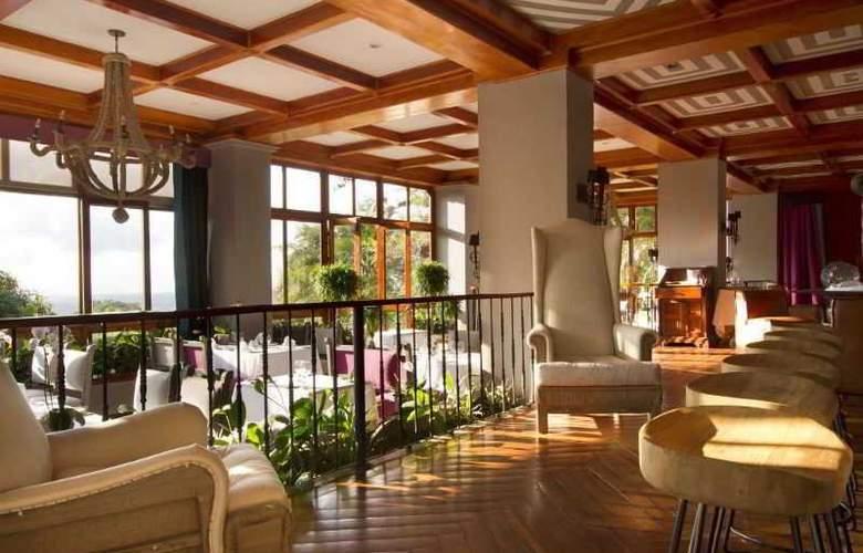Alta Las Palomas - Restaurant - 33