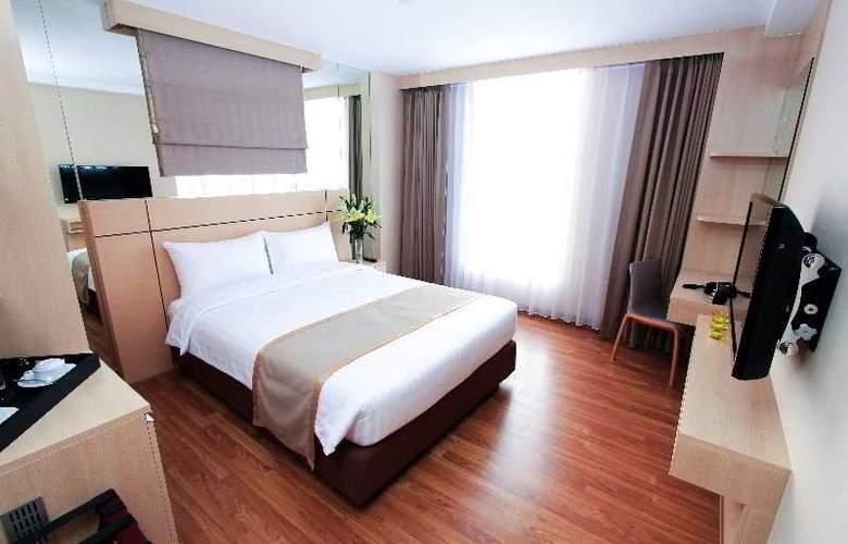 Petals Inn - Room - 12
