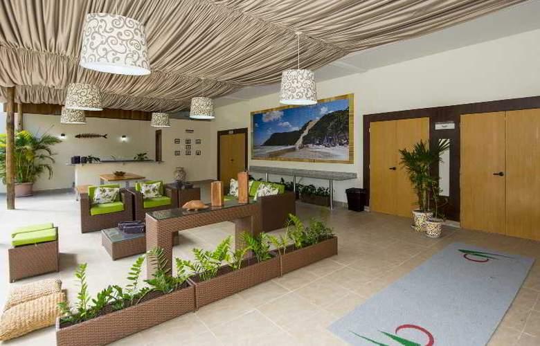 Ponta Do Sol Praia Hotel - Conference - 12