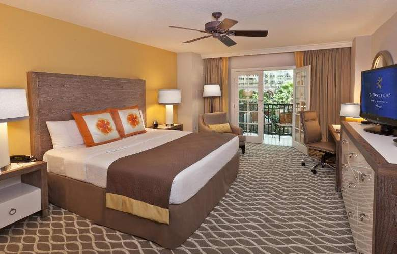 Gaylord Palms - Room - 3