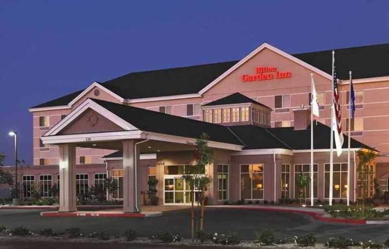 Hilton Garden Inn Clovis - Hotel - 2