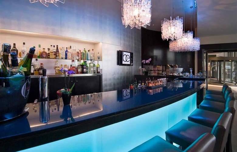 Sofitel Brussels Europe - Bar - 118