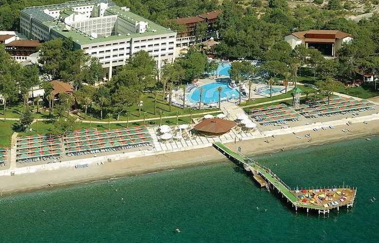 Mirada Del Mar Hotel - General - 1
