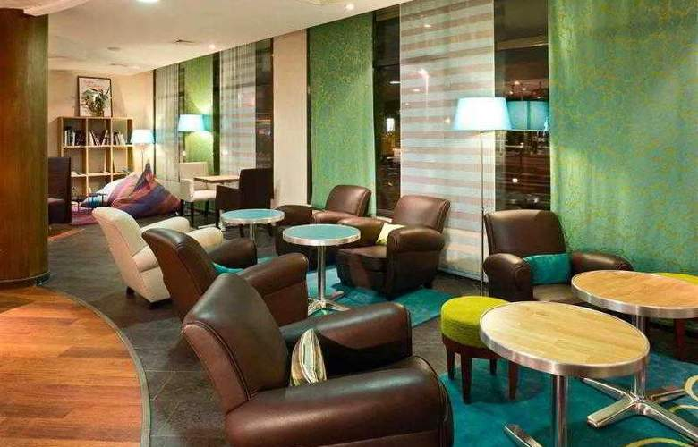Suite Novotel Clermont Ferrand Polydome - Hotel - 5
