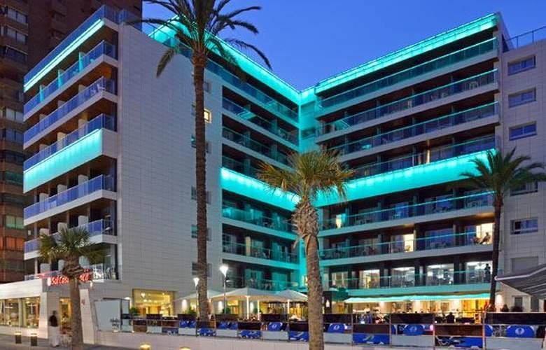 Sol Costablanca - Hotel - 8