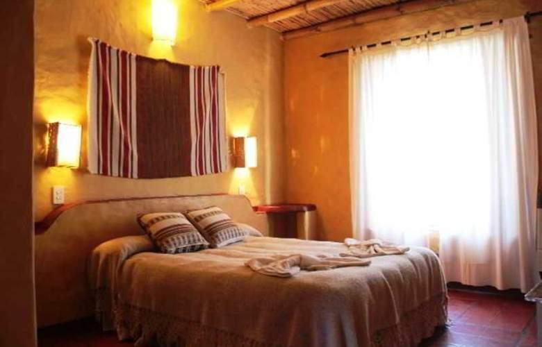 Posada La Guadalupe - Room - 10