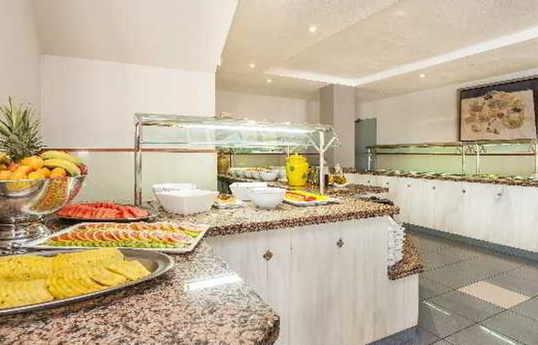 Colombo Mix Hotel - Restaurant - 20