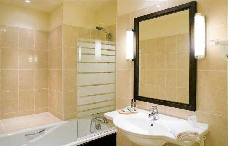 Mercure Rennes Cesson - Hotel - 14