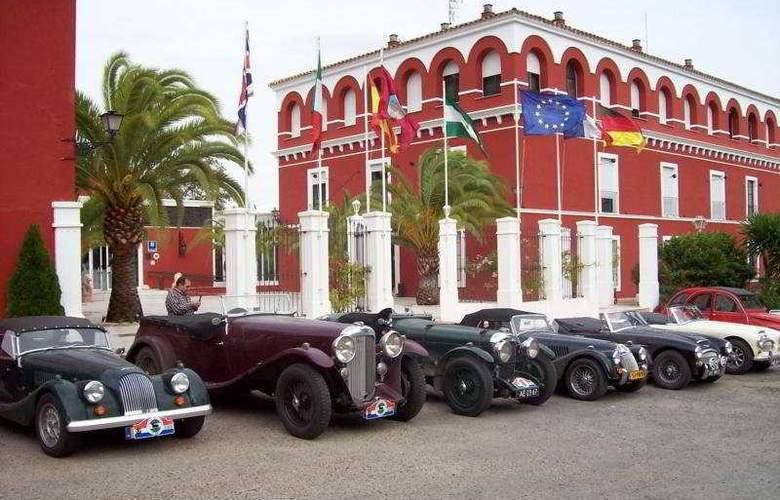 Palacete Mirador de Cordoba - General - 3