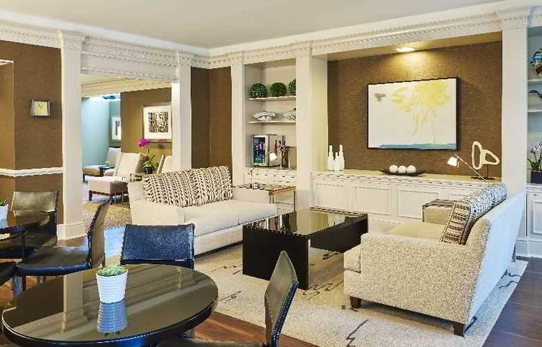 Westin Chicago River North - Hotel - 6