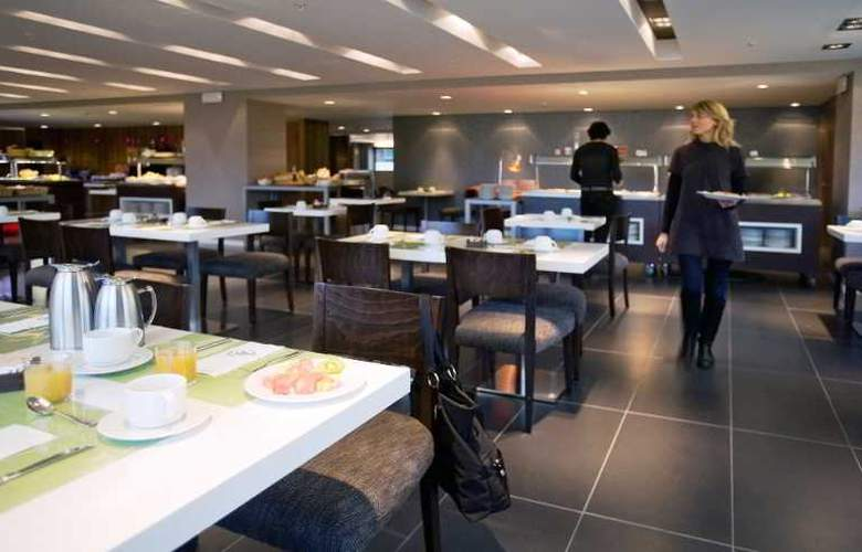Expo Hotel  Barcelona - Restaurant - 28