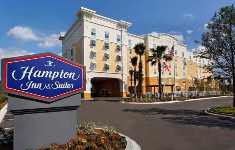Hampton Inn and Suites Orlando-North/Altamonte Spr - Hotel - 1