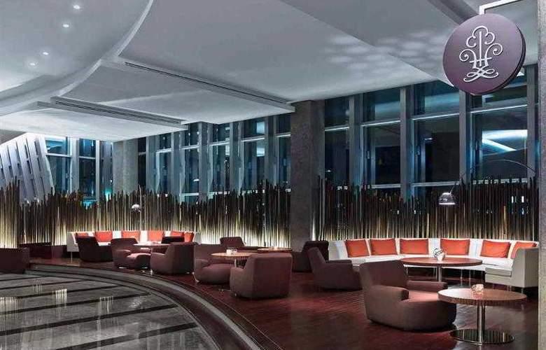 Sofitel Dubai Downtown - Hotel - 19