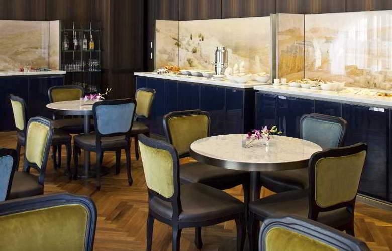 The David Citadel Hotel - Conference - 40
