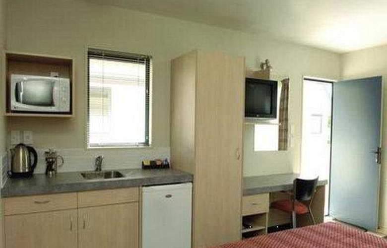 Bella Vista Motel Rotorua - Room - 1