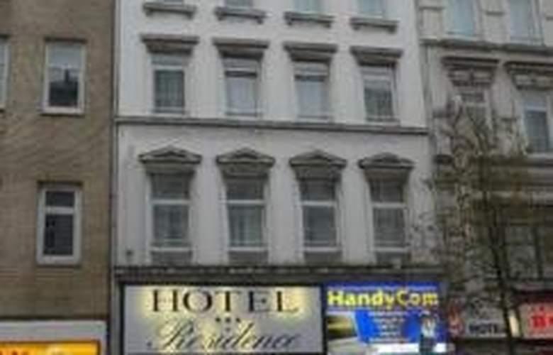 Residence - Hotel - 0