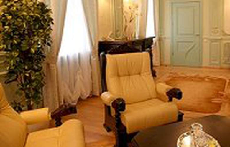 Irina Hotel - General - 1