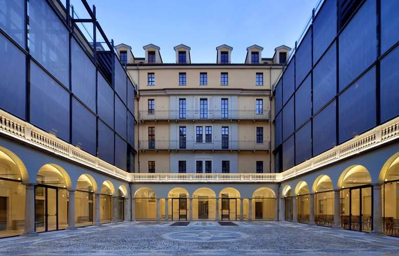 Nh Collection Torino Piazza Carlina - Hotel - 0