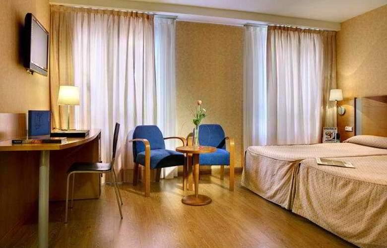 Oca Villa de Aviles - Room - 2