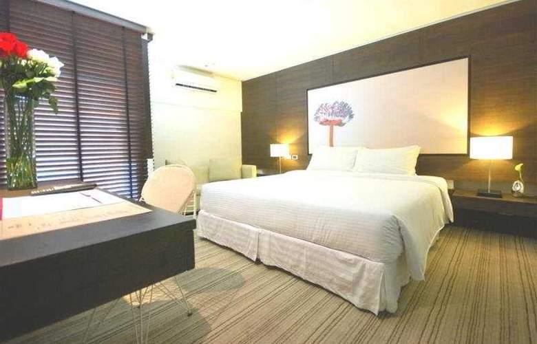 I-Residence Hotel - Room - 2