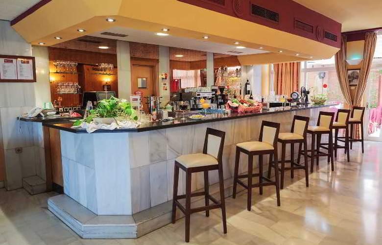 Bellavista Sevilla - Restaurant - 38