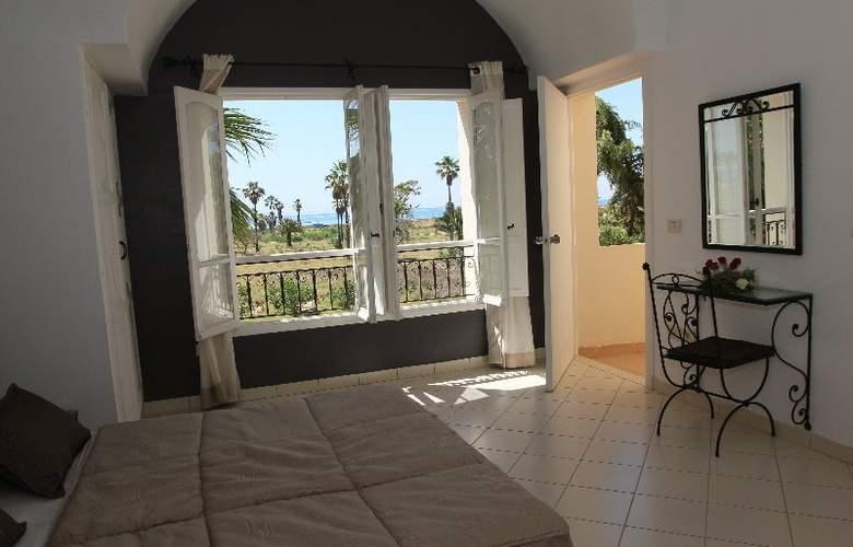 Residence Villamar - Room - 1