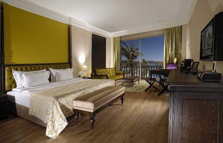 Vogue Hotel Bodrum - Room - 15