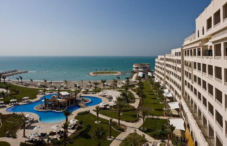 Sofitel Bahrain Zallaq Thalassa Sea & Spa - Hotel - 5