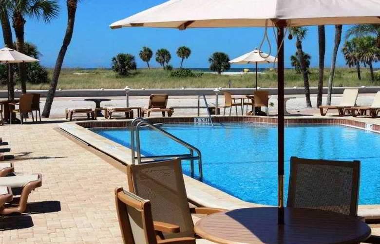 Treasure Island Ocean Club - Pool - 3