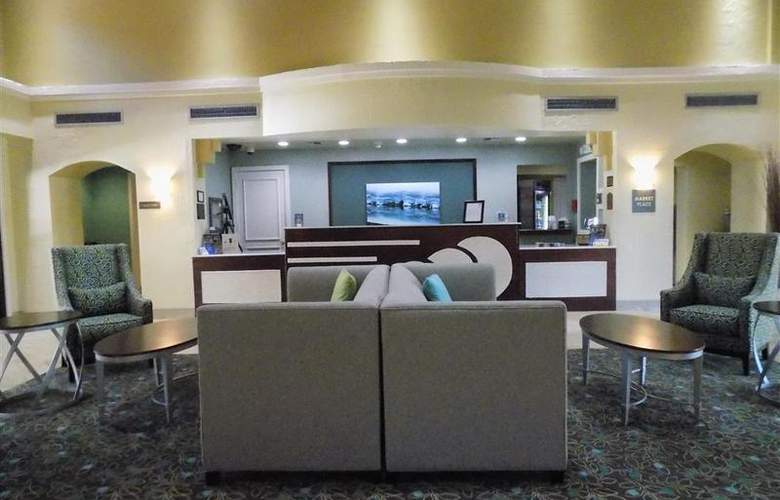 BW Deerfield Beach Hotel & Suites - General - 86