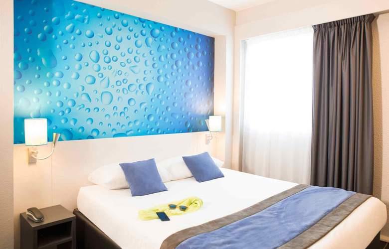 Ibis Styles Bordeaux Meriadeck - Room - 5