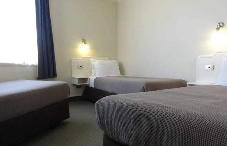 Ballina Motel - Hotel - 37