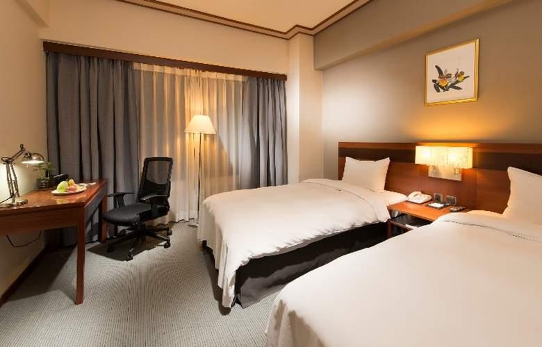 Forte Hotel Hsinchu - Room - 26