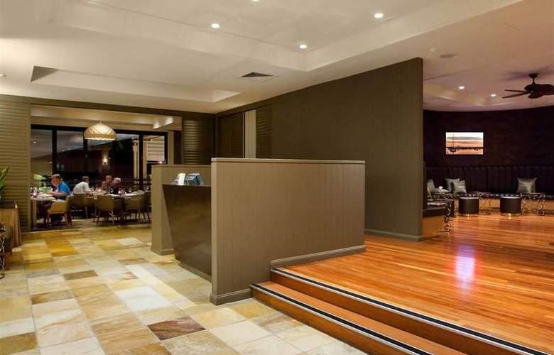 Mercure Gold Coast Resort - Bar - 59