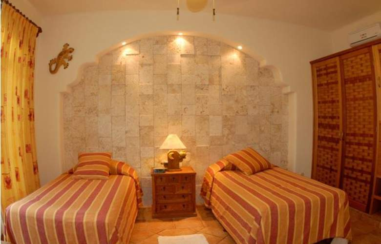 Casa Mar y Sol - Room - 2