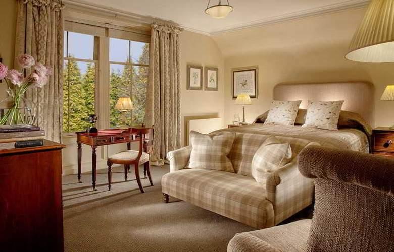 Cromlix House Hotel - Room - 7