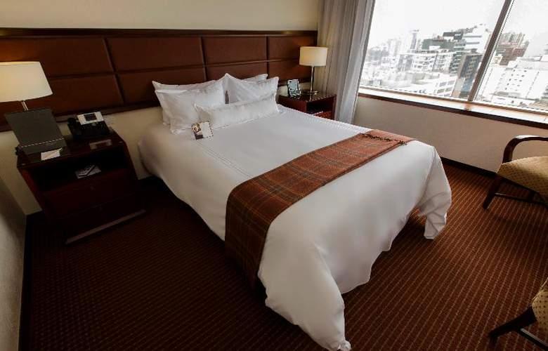 Casa Andina Premium Miraflores - Room - 2