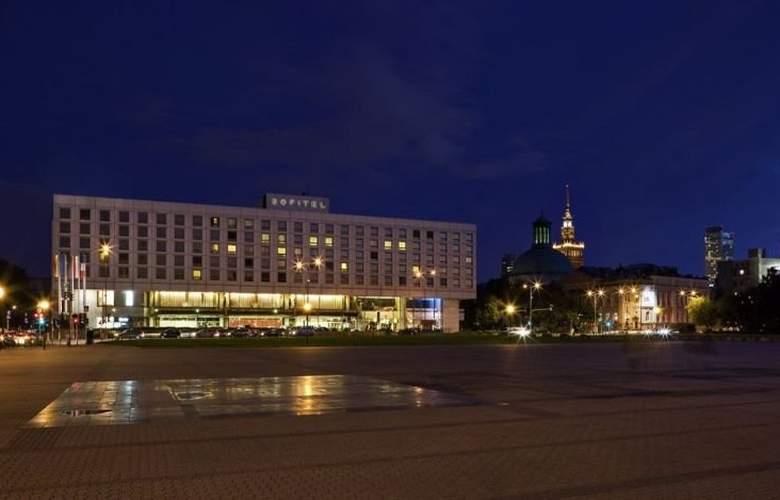 Sofitel Warsaw Victoria - Hotel - 0