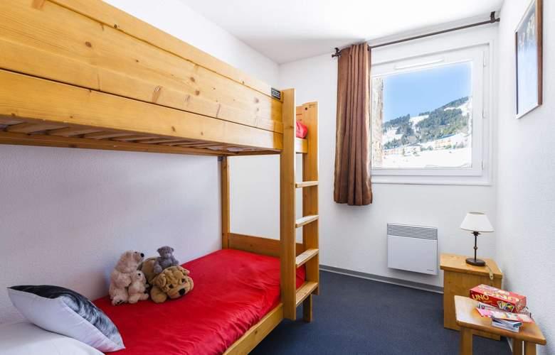 L'Oree des Cimes - Room - 1