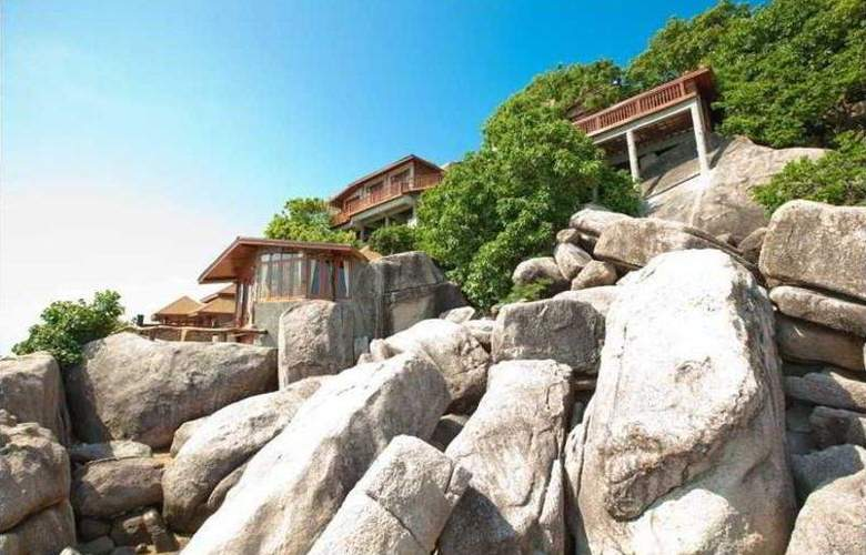 Dusit Buncha Resort Koh Tao - Hotel - 7